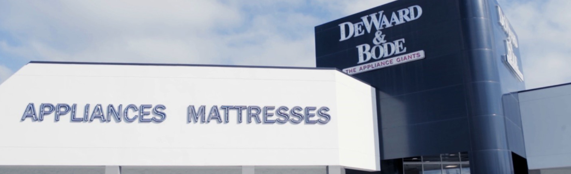 Appliances Mattresses