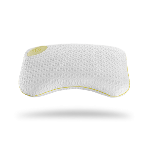 "Level 0.0, Double Zero Stomach Sleeper Pillow (20"" x 26"")"